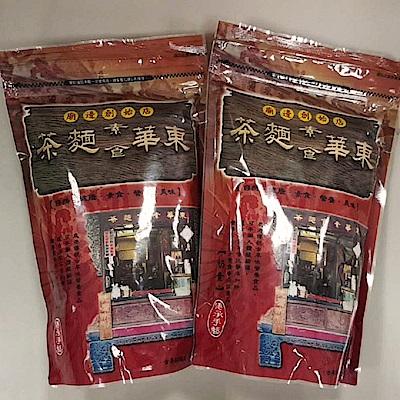 鹿港東華號 古早味麵茶x3包組(500g/包)