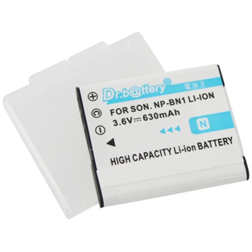 ★電池王 For NP-BN1 / BN1 高容量鋰電池