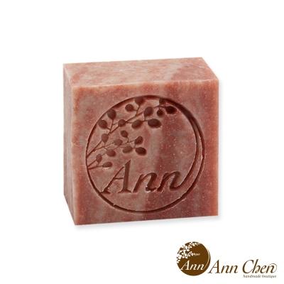 陳怡安手工皂-細緻洗顏皂80g 玉容玫瑰