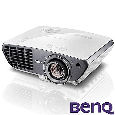 BenQ W3000 Full HD 雙向鏡頭位移導演機 短焦投影機