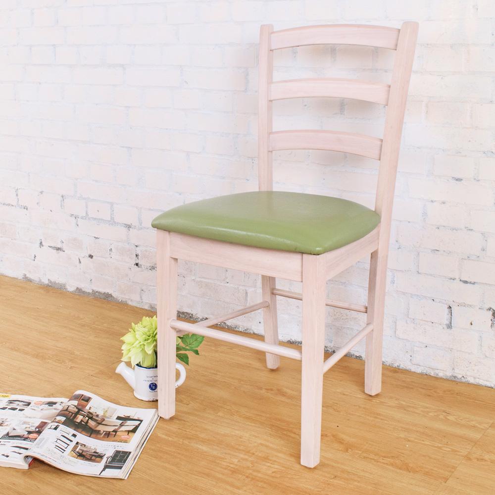 Bernice-森川實木餐椅-42x43x85cm