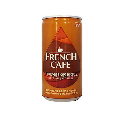 韓味不二 南陽法式咖啡-咖啡歐蕾(175ml)