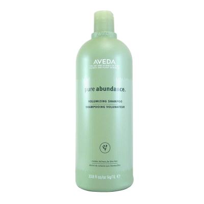 AVEDA 純豐洗髮精1000ml(附專用壓頭/正統公司貨)