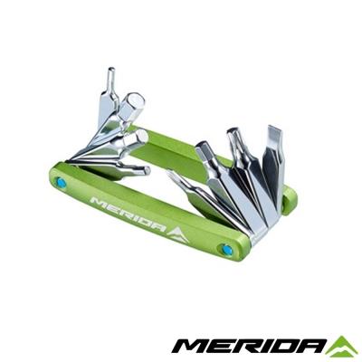 《MERIDA》美利達 8合一工具組4120