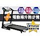 X-BIKE-晨昌-自動揚升電動跑步機-加送地墊