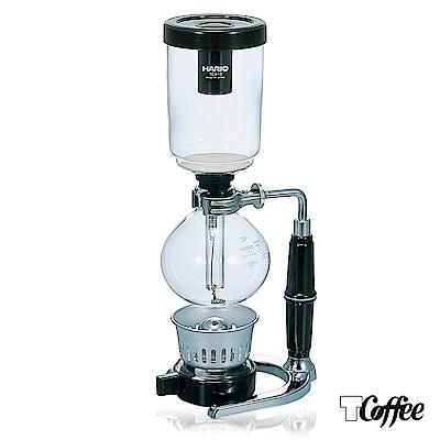 TCoffee HARIO經典虹吸式3咖啡壺