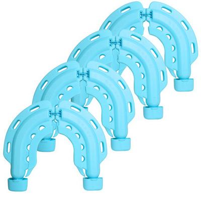 勳風節能雙用晶片組(防滴水設計)(HF-B1419H)四組入(八片)