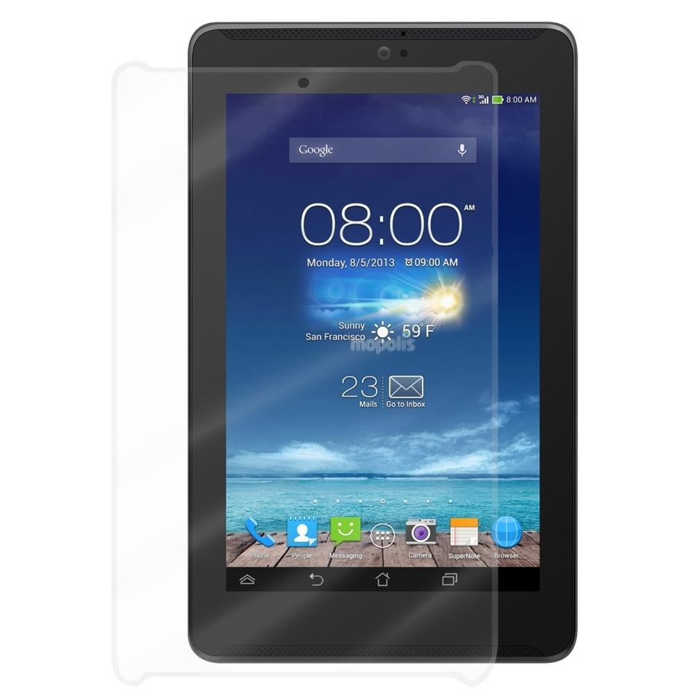 D&A ASUS Fonepad 7 FE170CG 平板專用HC螢幕保護貼(鏡面抗刮) @ Y!購物