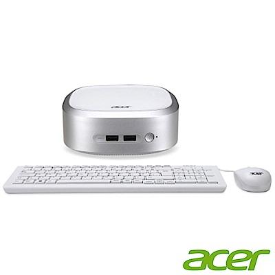 Acer 宏碁 Revo RN66 雙核心 高速 SSD 迷你 Win10 桌機
