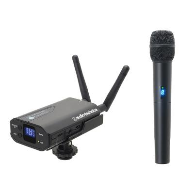 鐵三角 攝相機用無線麥克風(手握) ATW-1702