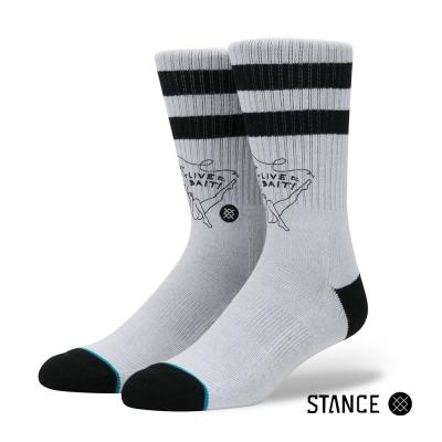 STANCE LIVE BAIT-男襪-休閒襪