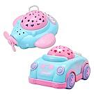 兒童玩具 星空投影遙控故事機安撫玩具