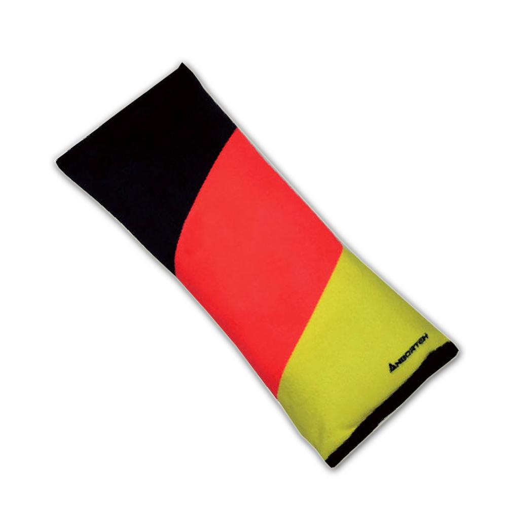 安伯特 車用超大安全帶好眠枕(德國風)汽車安全帶護肩套