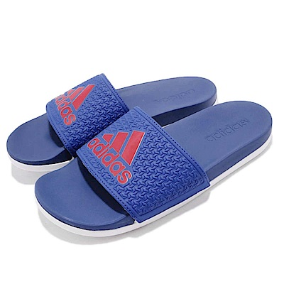 adidas拖鞋Adilette CLF K女鞋