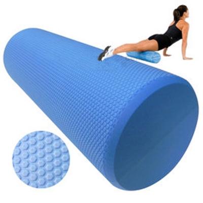 【VOSUN】45cm 15cm 壓紋防滑瑜珈棒.平橫棒_天空藍