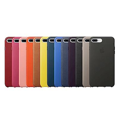 APPLE iPhone 8 Plus / 7 Plus 皮革保護殼