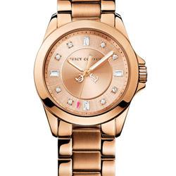 甜蜜佳人晶鑽腕錶