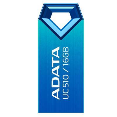 ADATA-威剛-UC510-16G-極品細緻防水