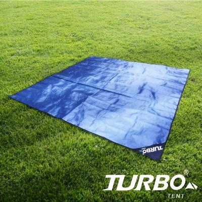 【Turbo Tent】PE墊300x300cm(Turbo Lite 配件)