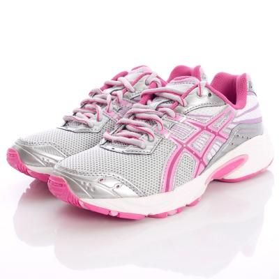 asics競速童鞋-輕量透氣款-C021N 9135粉(大童段)0