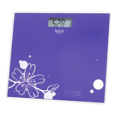 OMRON歐姆龍 藍芽傳輸體重體脂計HBF-222T-白色