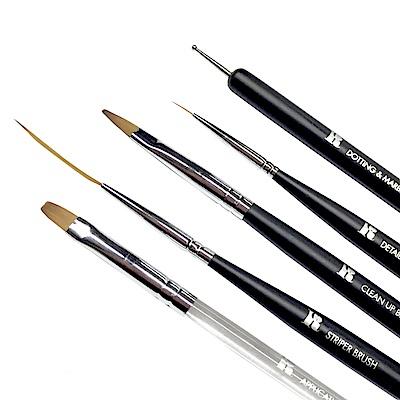 RCM-20080 專業美甲彩繪工具組 5件入