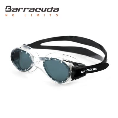 美國巴洛酷達Barracuda成人專業訓練系列抗UV防霧 TITANIUM 泳鏡 -快速到貨