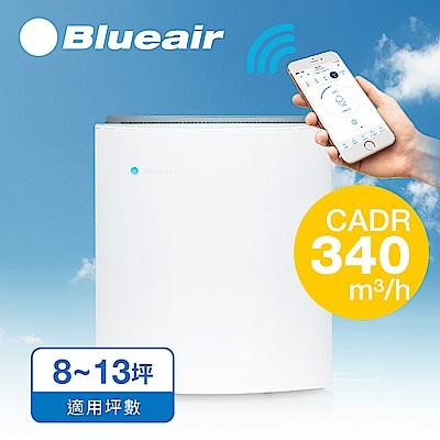 Blueair 空氣清淨機經典i系列 抗PM2.5過敏原 280i (8坪)