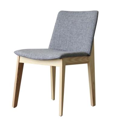 YKS-Norma。諾瑪北歐風造型椅(兩色可選)