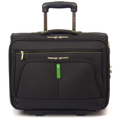 eminent 雅仕 - 17吋商務型電腦拉桿旅行箱