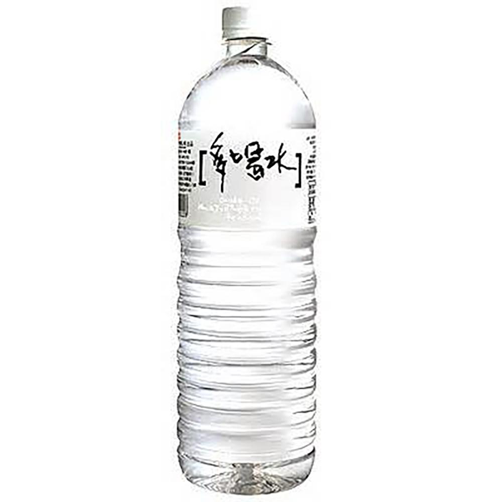 味丹 多喝水(1500mlx12入)