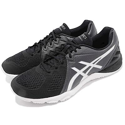 Asics 訓練鞋 Conviction X 男鞋