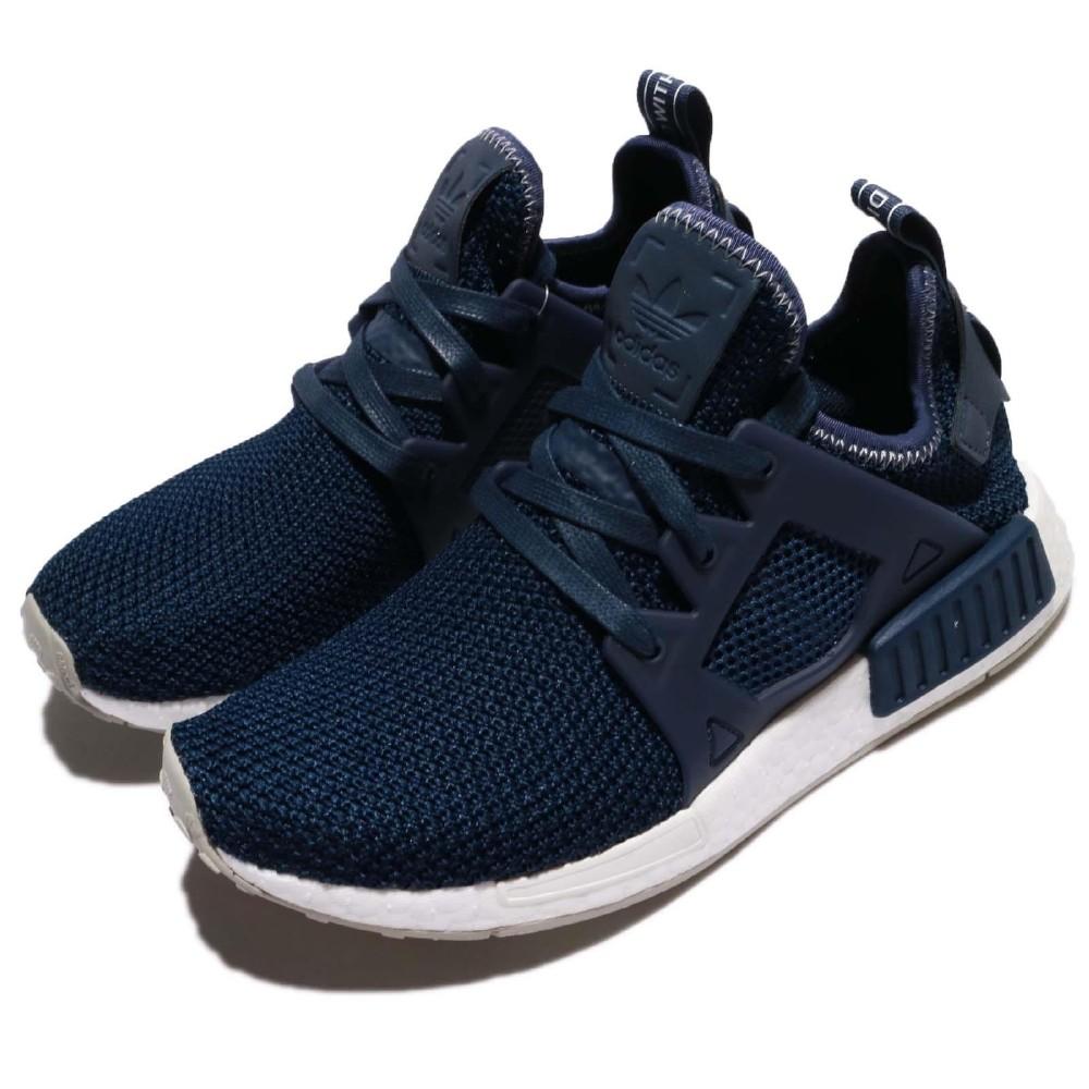 adidas 休閒鞋 NMD_XR1 W 女鞋