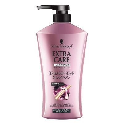 施華蔻-深層修護精華洗髮乳-600ml