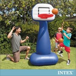 INTEX 兒童籃球架充氣玩具 (57502)