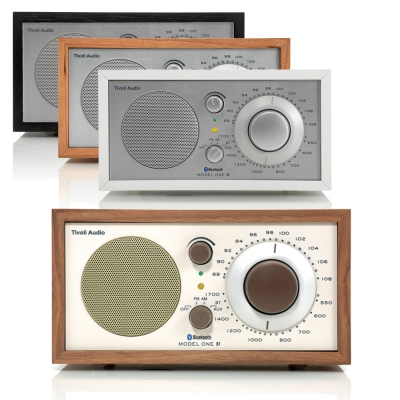 Tivoli Audio - Model One BT AM/FM 藍牙喇叭收音機