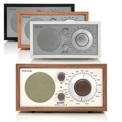 Tivoli Audio - Model One BT AM/FM 藍牙喇叭收音機