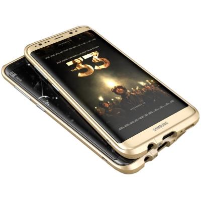 The tree 三星S8 PLUS 亮劍系列超薄航鈦鋁合金手機邊框