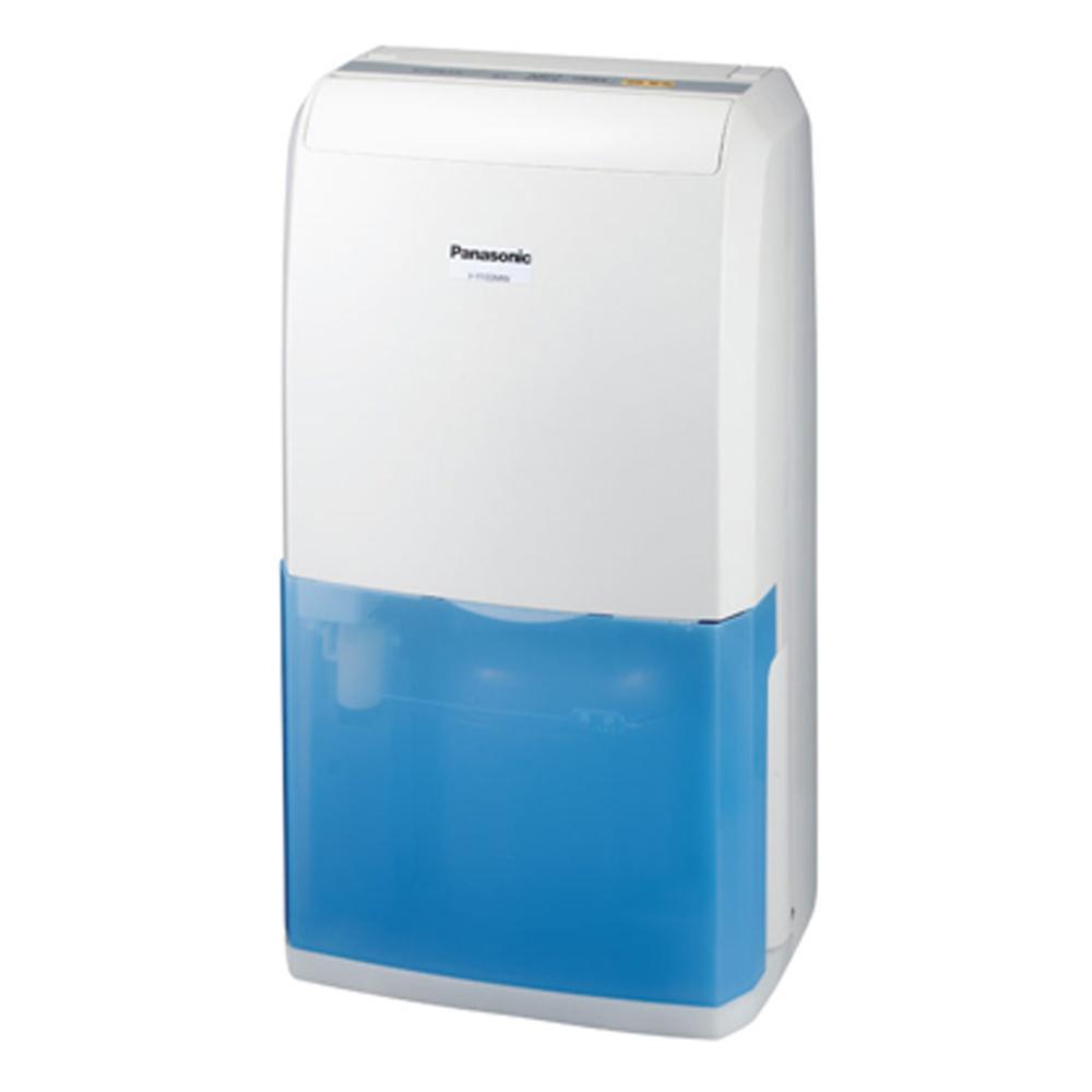 Panasonic國際牌6L清淨除濕機 F-Y103MW