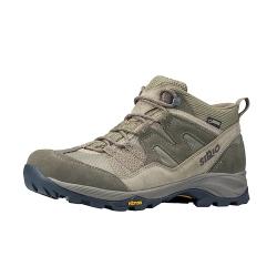 SIRIO PF156 Gore-Tex中筒登山健行鞋 男款 棕色