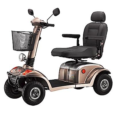 KYMCO光陽 安你騎電動代步車豪華大型-單人座