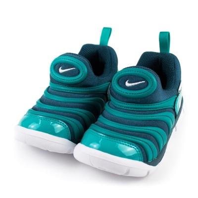 24H-NIKE-幼童鞋343938420-湖水綠