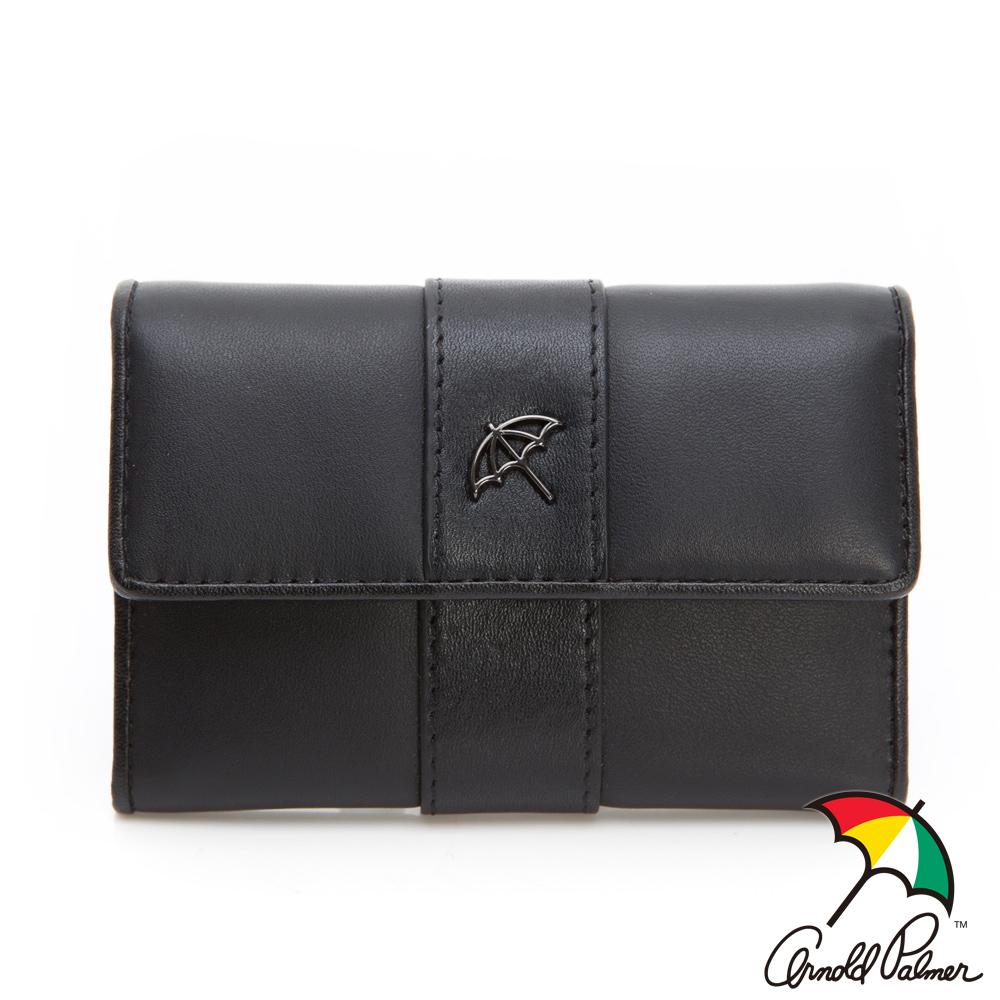Arnold Palmer- 名片夾 Yuppie系列-黑色