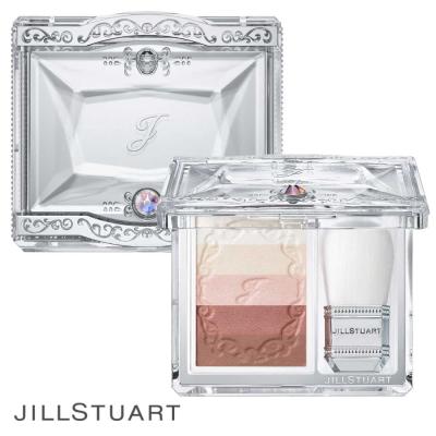 JILL STUART吉麗絲朵 漸層光漾顏彩盤008  5.4g