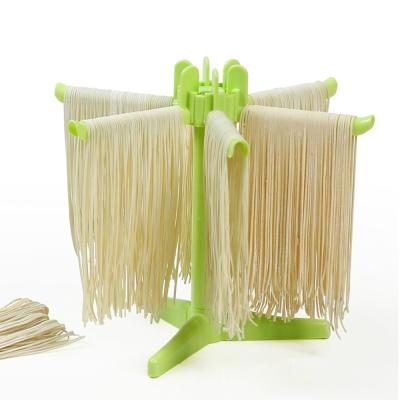 PUSH!廚房用品 不沾黏晾麵架麵條架掛麵架 (2入組)