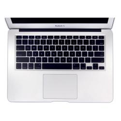 Apple Macbook 13/15/17吋超薄鍵盤保護膜