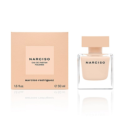 NARCISO 裸時尚粉香精50ml