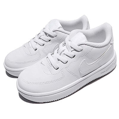 Nike 休閒鞋 Force 1 18 TD 童鞋