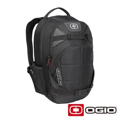 OGIO REBEL 15吋 背叛者電腦後背包-黑色