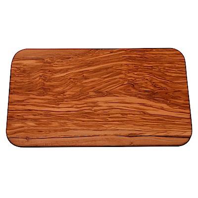 Scanwood丹麥 橄欖木砧板 35x20cm